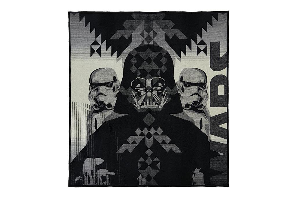 Star Wars x Pendleton Blankets