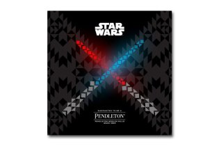 'Star Wars' x Pendleton 2015 Capsule Collection Teaser