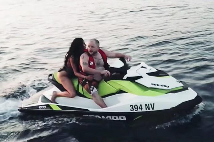 "Statik Selektah featuring Action Bronson & Joey Bada$$ ""Beautiful Life"" Music Video"