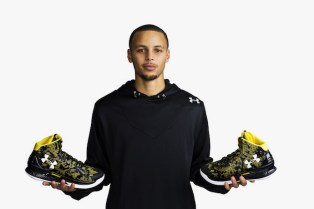 Stephen Curry Signs With Under Armour Until 2024