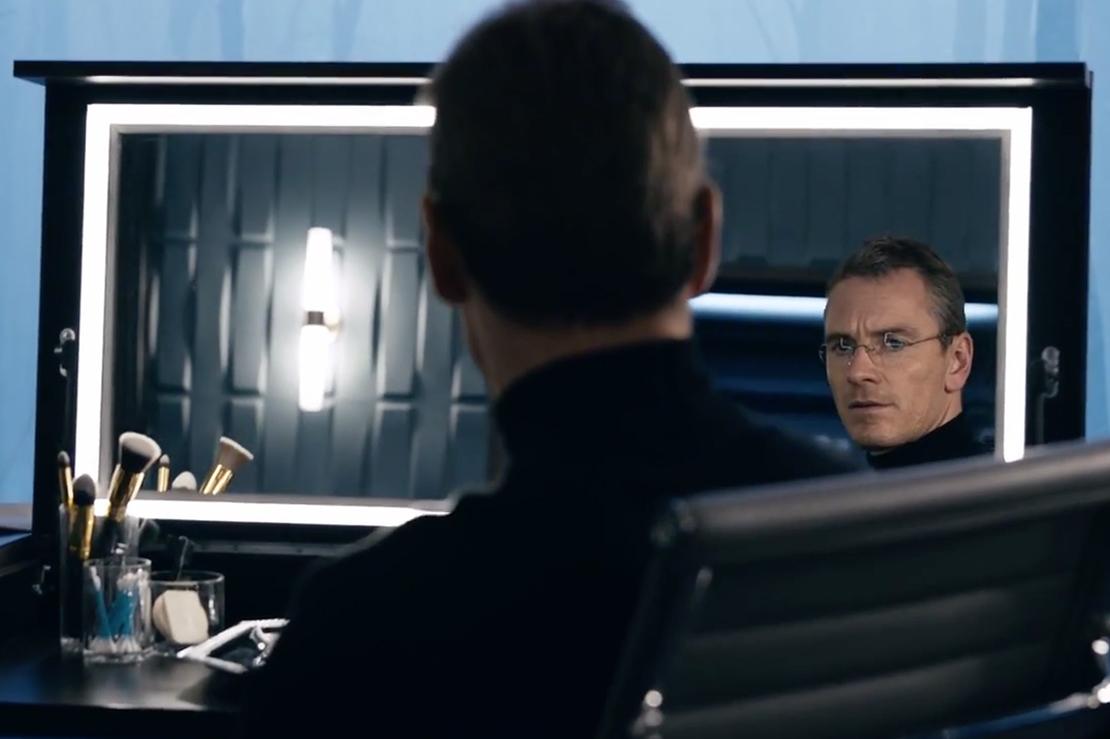'Steve Jobs' Official Trailer #2 Starring Michael Fassbender