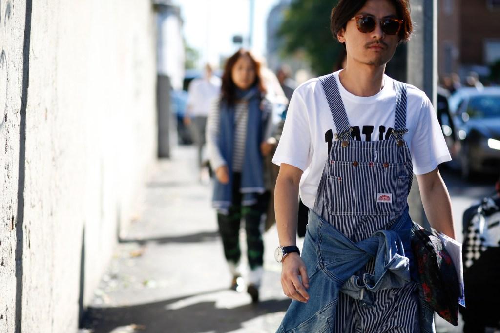 Streetsnaps Milan Fashion Week September 2015 Part 1