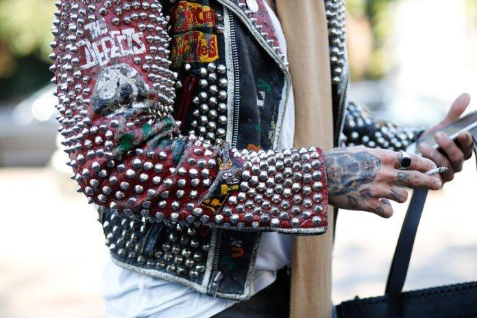 Streetsnaps: Milan Fashion Week September 2015 - Part 2