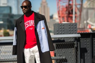 Streetsnaps: New York Fashion Week September 2015