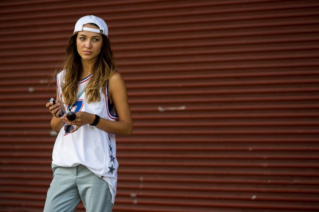 Streetsnaps New York Fashion Week September 2015 Hypebeast