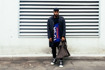 Streetsnaps: Othello Grey