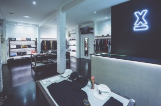 StreetX Unveils Perth Flagship Store