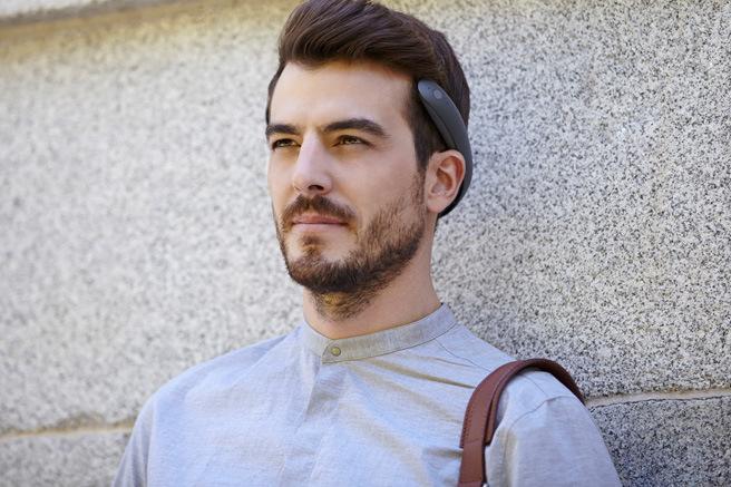 Studio Banana Things Introduce Ear-Free BATBAND Headphones