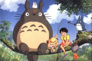 The Animator Behind Totoro and Spirited Away Is Opening a Nature Sanctuary in Japan