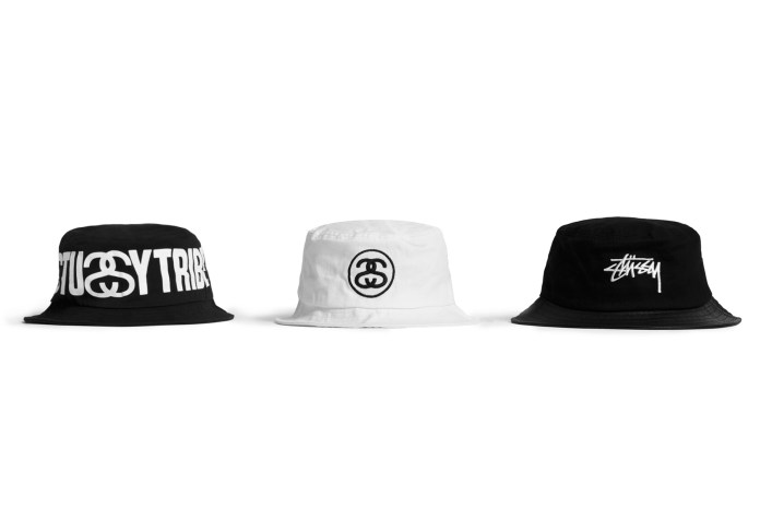 Stussy 2015 Fall/Winter Hats Collection