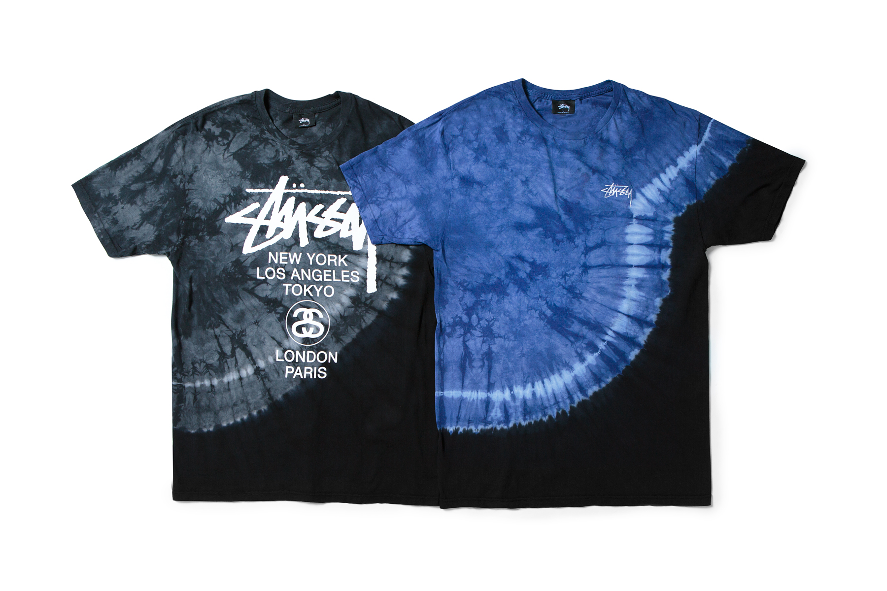 Stussy 2015 Fall/Winter T-Shirts