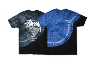 Stussy 2015 Fall/Winter T-Shirts