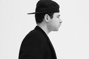 Meet Max Vanderwoude Gross, Supreme's Newest Designer