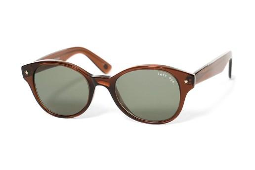 TAKAHIROMIYASHITATheSoloIst. 2015 Fall/Winter Kurdt Sunglasses