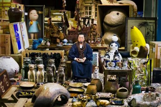 Takashi Murakami's Superflat Collection @ Yokohama Museum of Art