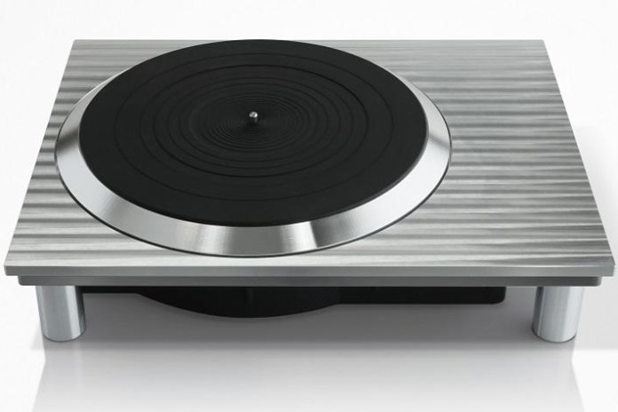 Technics Is Finally Releasing a New Turntable