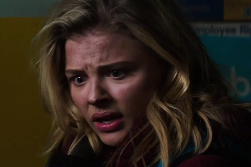 'The 5th Wave' Official Trailer #1 Featuring Chloë Grace Moretz and Liev Schreiber