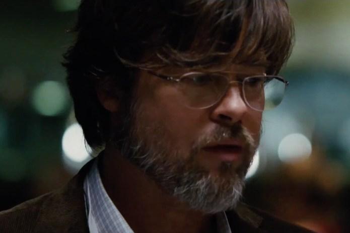 'The Big Short' Official Trailer Starring Brad Pitt, Christian Bale, Ryan Gosling & Steve Carell