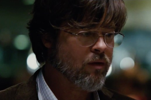 'The Big Short' Official Trailer Starring Brad Pitt, Christian Bale, Ryan Gosling & Steve Carell