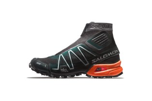 The Broken Arm x Salomon Present the Salomon Snowcross