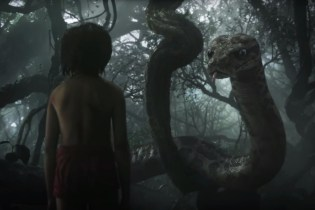 'The Jungle Book' Official Trailer