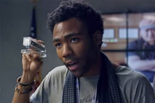 'The Martian' Official Clip Featuring Donald Glover and Matt Damon
