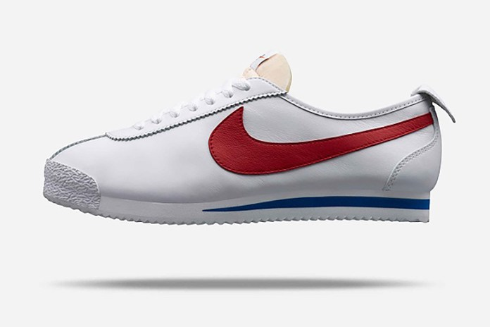 The Nike Cortez '72 Is Set for a Comeback