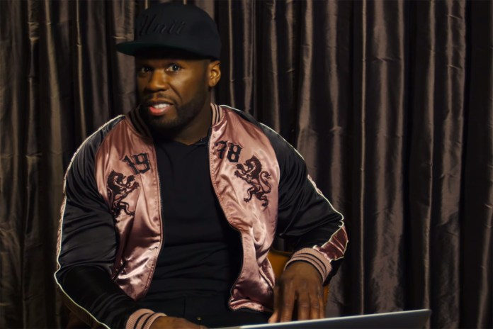 The People vs. 50 Cent