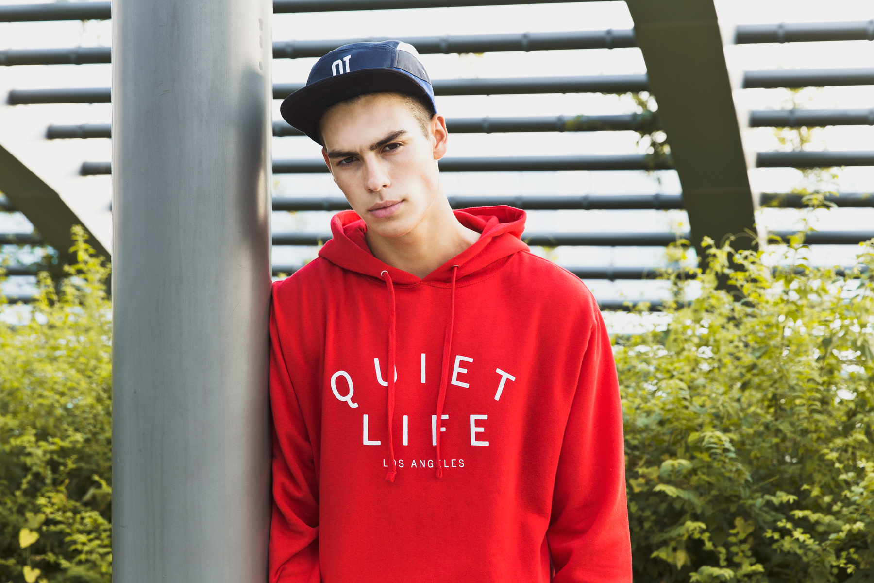 The Quiet Life 2015 Fall/Winter Collection