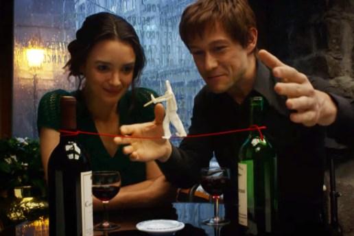 'The Walk' Extended Trailer Starring Joseph Gordon-Levitt & Ben Kingsley