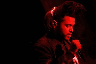All About The Weeknd's Relationship With Apple and Personal Branding