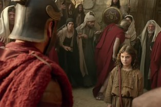 'The Young Messiah' Official Trailer #1 Featuring Sean Bean