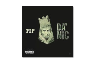 Stream T.I.'s New EP 'Da' Nic' and Watch His Latest Music Video Here