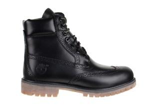 Timberland Brogue 6-Inch Premium Boot