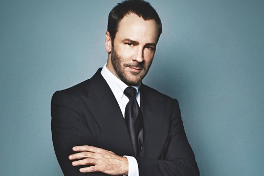 Tom Ford's Morning Routine Is Not What You Think It Is
