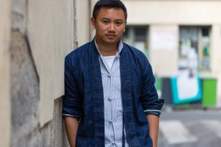Tommy Ton Launches His Own Website