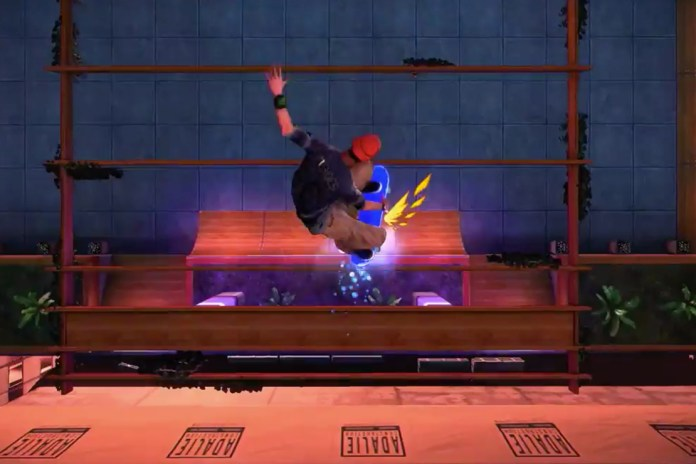 'Tony Hawk's Pro Skater 5' Launch Trailer