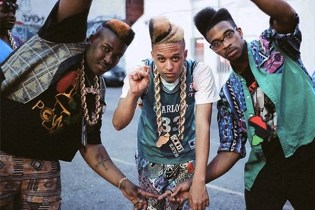 'Tribe' Documentary Explores TRIBE NYC's Love for '90s Retro Fashion