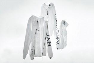 UEG Tyvek Jacket