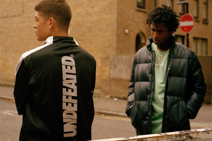 Undefeated 2015 Fall Editorial