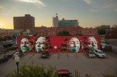 A Visual Recap of the 2015 Unexpected Art Festival