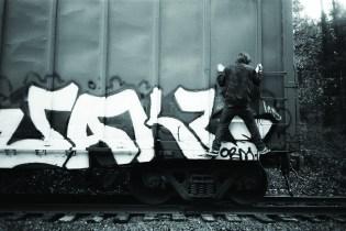 """Unlawful Conduct"" by Photographer Robert LeBlanc"