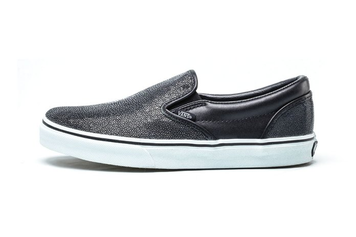 "Vans Slip-On ""Stingray"" STUMPTOWN Exclusive"