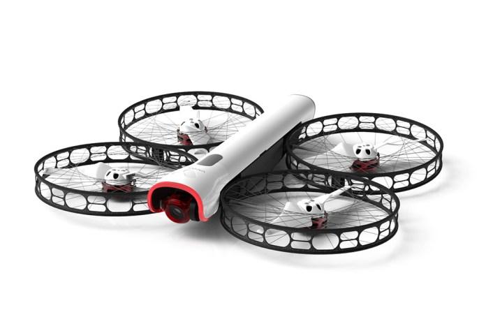 Vantage Robotics' Snap: A Portable, Gimbal-Stabilized 4K Flying Camera