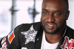 Virgil Abloh Discusses His Styling and Creativity Towards OFF-WHITE