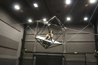 This Virtual Reality Simulator Takes Your Experience to the Skies