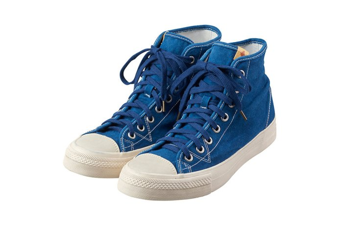 visvim 2015 Fall/Winter SKAGWAY HI