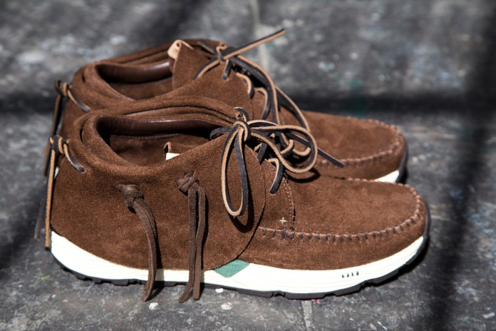 A Closer Look at the New visvim 2016 Spring/Summer FBT