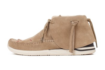 visvim 2015 Fall/Winter FBT LHAMO-FOLK Online Exclusive