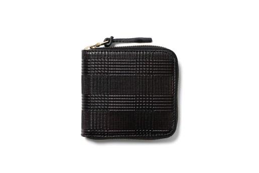 visvim Leather Bi-Fold Wallet